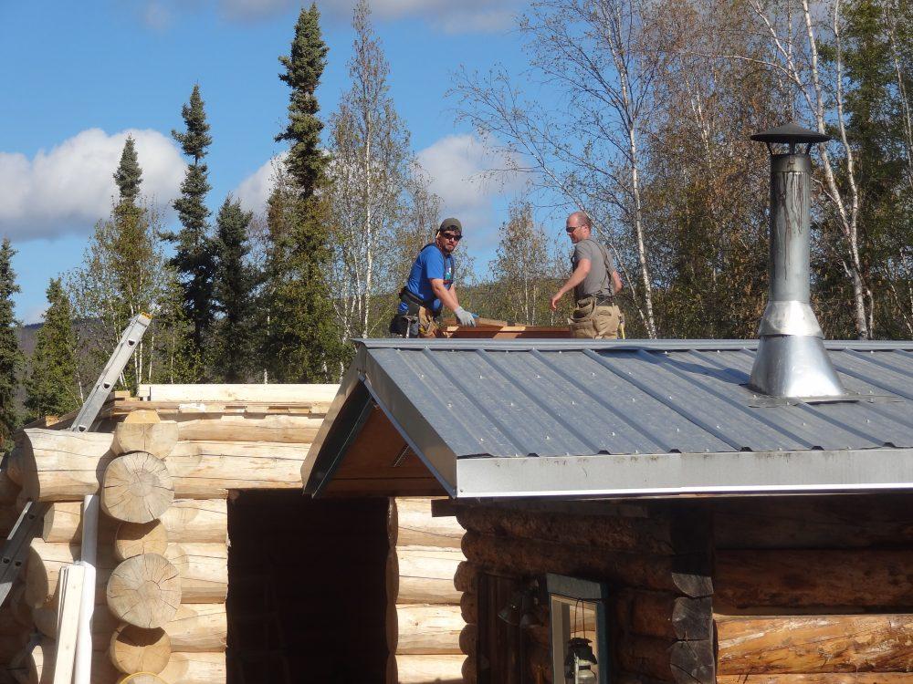 Best contractor Fairbanks Alaska