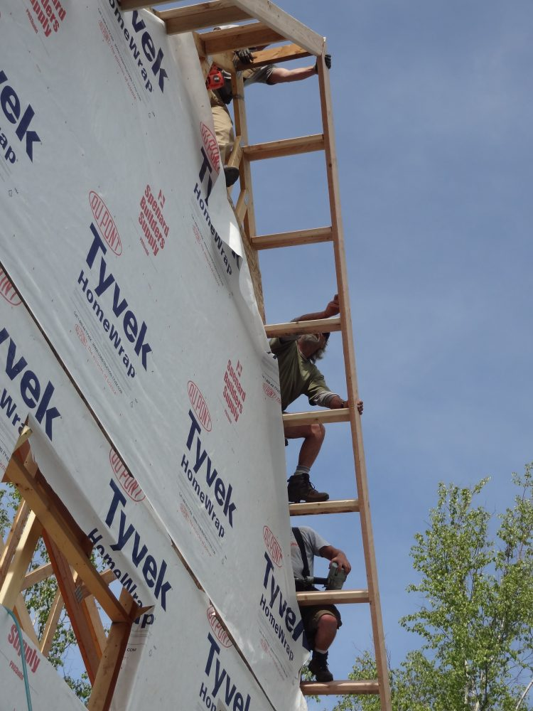 fairbanks alaska homebuilders