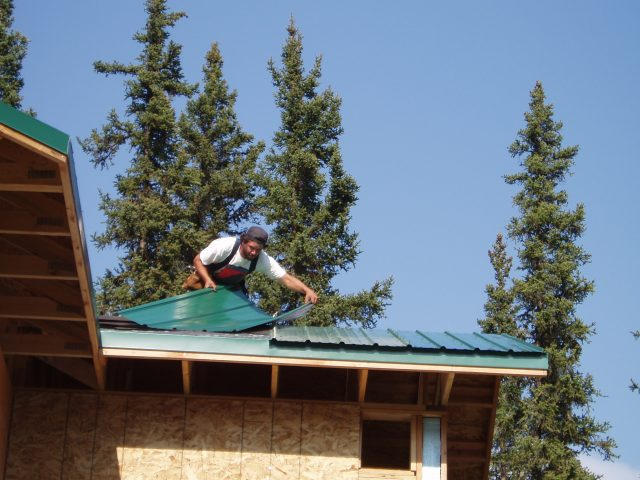 metal-roof-contractor-fairbanks-alaska