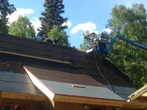 fairbanks roofing contractor