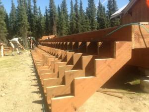Fairbanks deck builder