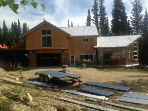 Fairbanks residentail contractor