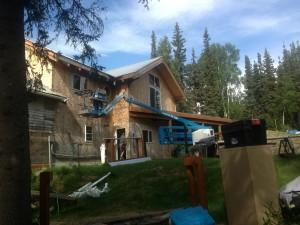 fairbanks alaska builder