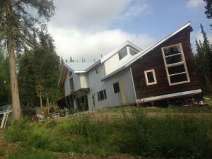 siding installers fairbanks alaska
