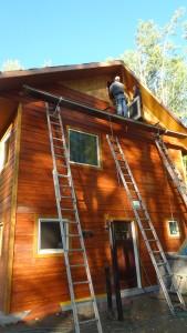 Fairbanks Alaska siding experts