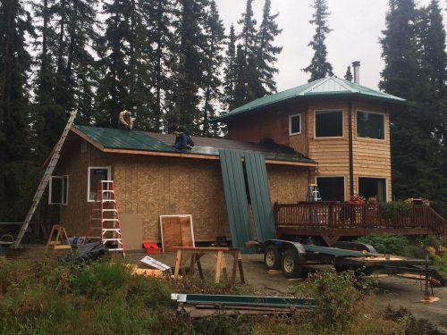 Fairbanks-builder