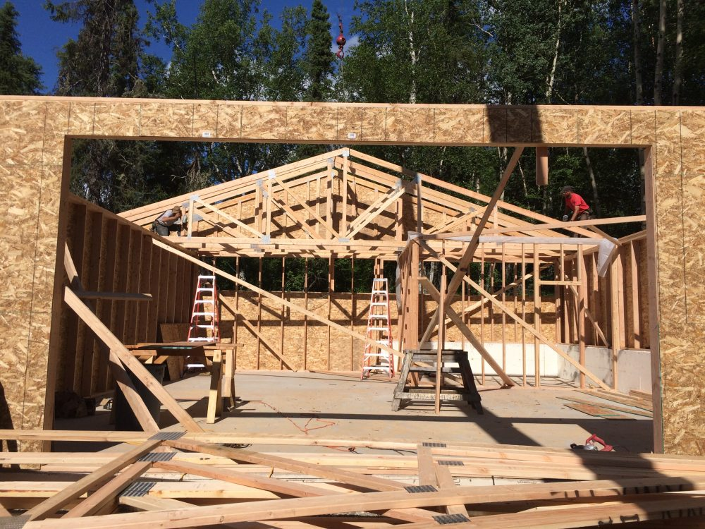 frame-construction-truss