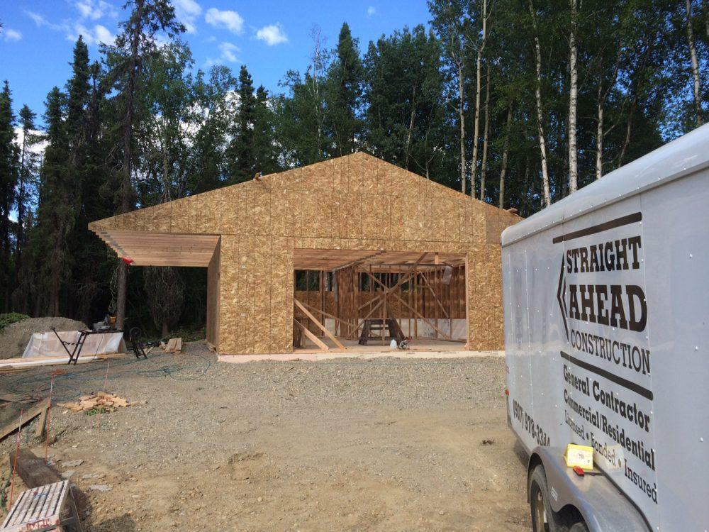 Best-garage-Fairbanks