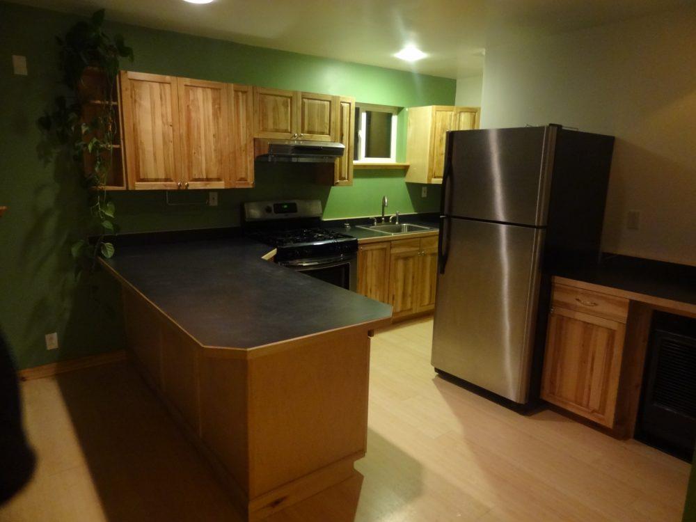 kitchen design Fairbanks Alaska