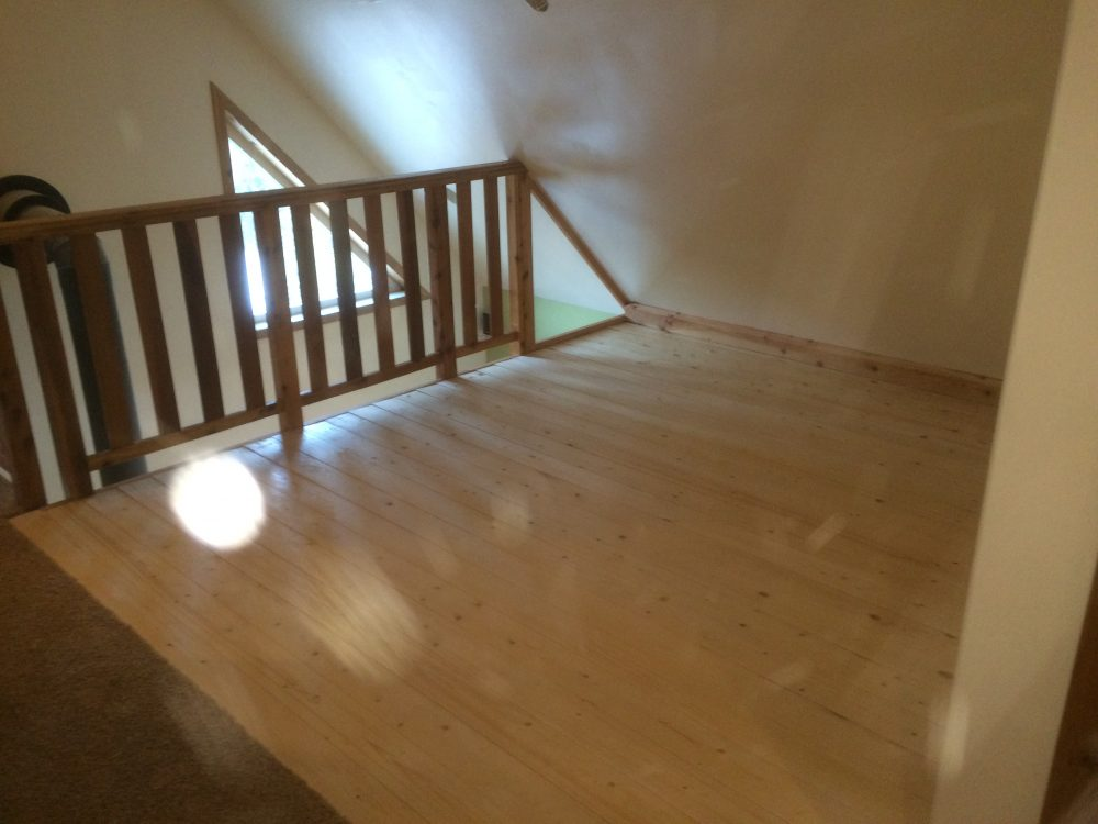 best finish carpentry fairbanks alaska