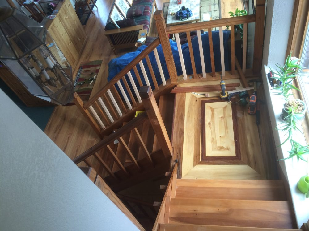 fairbanks alaska finish carpentry