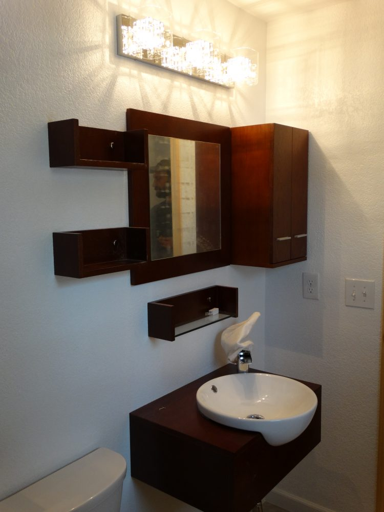wall mount vanity fairbanks alaska