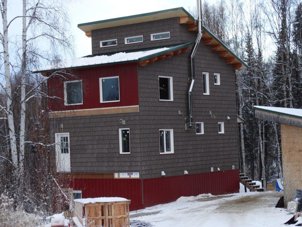 Roofing Contractor Fairbanks Alaska