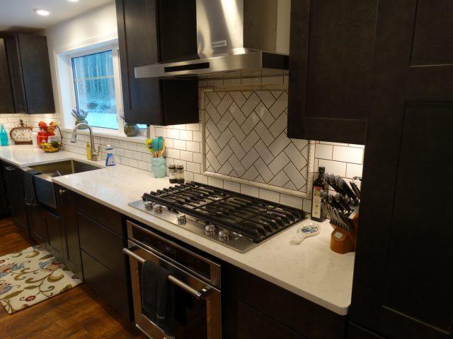 kitchen remodel Fairbanks Alaska