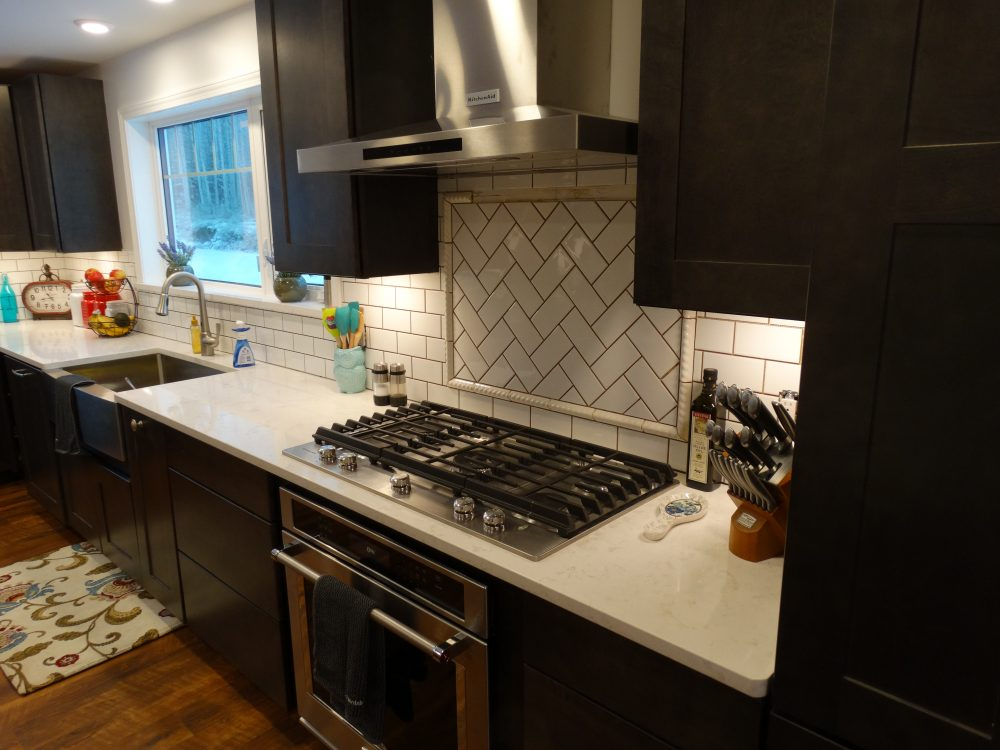 kitchen remodel Fairbanks Alaska