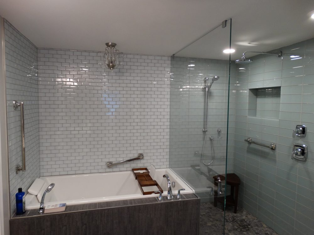 bathroom remodel contractor fairbanks ak