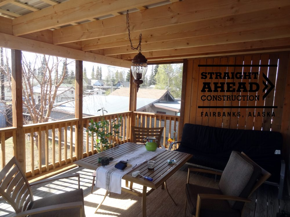 screened-in-deck-porch-Fairbanks-Alaska