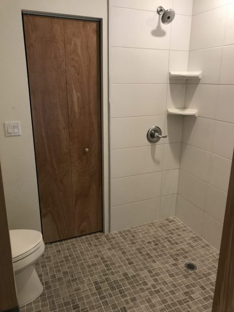 Fairbanks Alaska ADA remodel